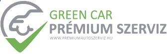 Green Car Prémium Szerviz